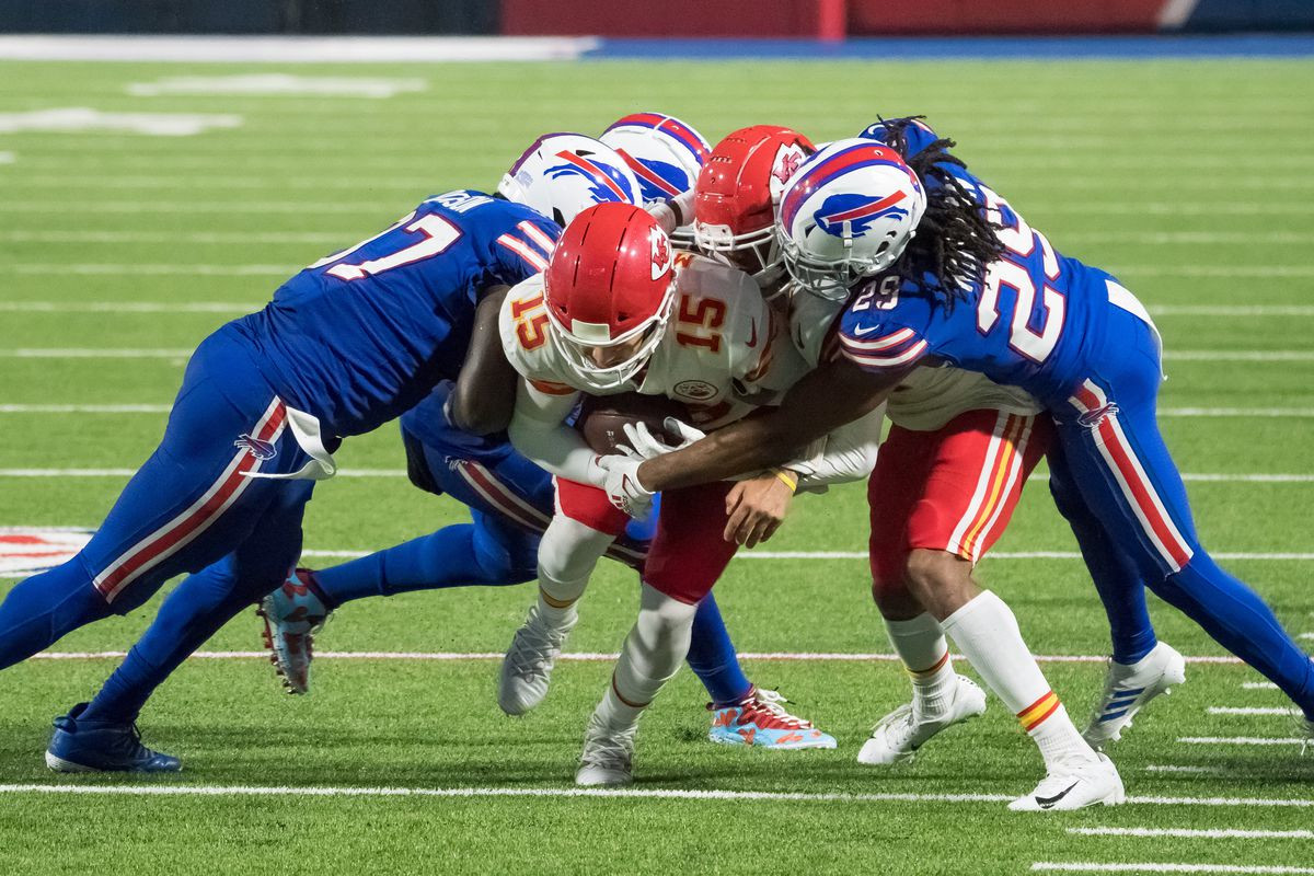 Check out the ways to watch Chiefs vs. Bills live streaming. Including - Date, time, odds and game preview.