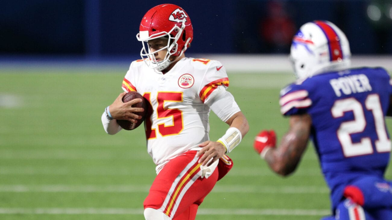 NFL Conference Championship game is here. Check out the ways to watch Chiefs vs Bills live stream.