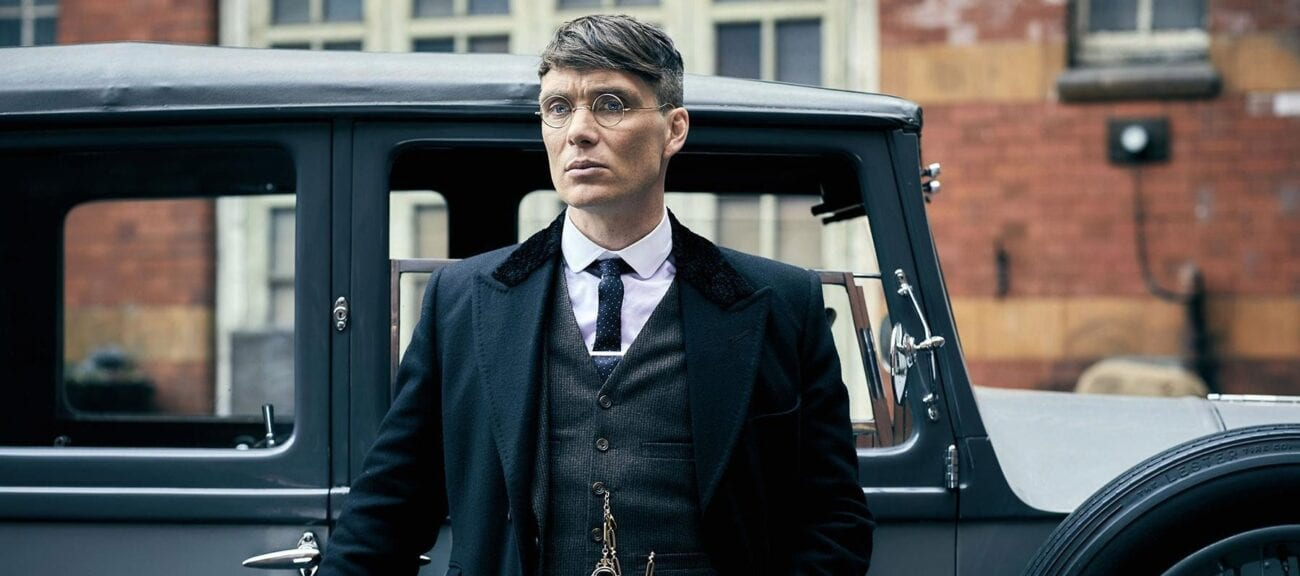 BBC show 'Peaky Blinders' was quickly picked up by Netflix and has seen an extensive fanbase grow. What's happening with season 6?
