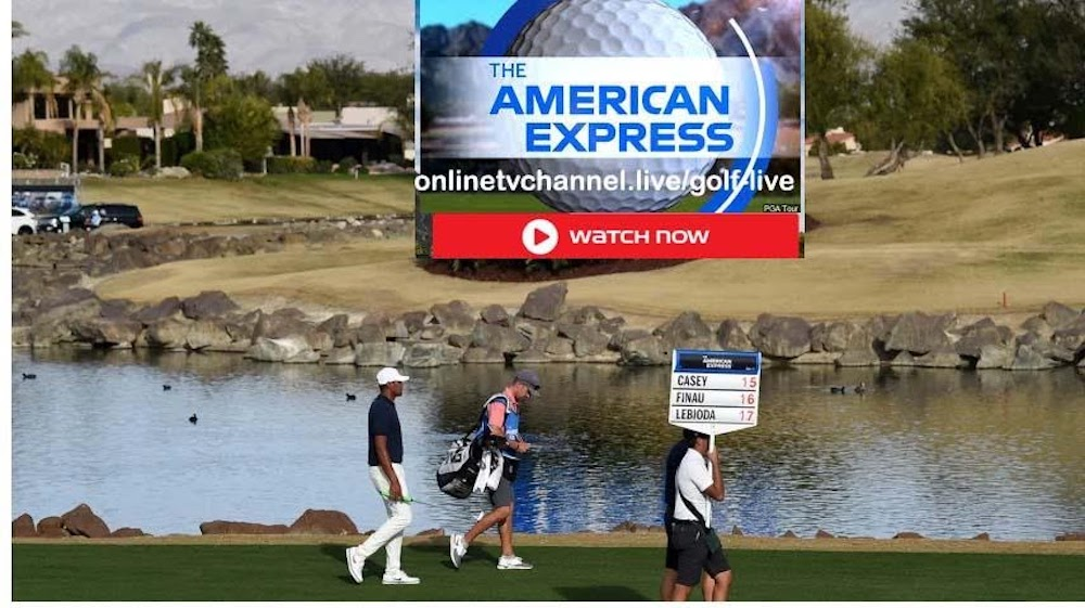 The tournament airs on Golf Channel all four days, but there will be some opportunities to view this via live online stream. Here's how.