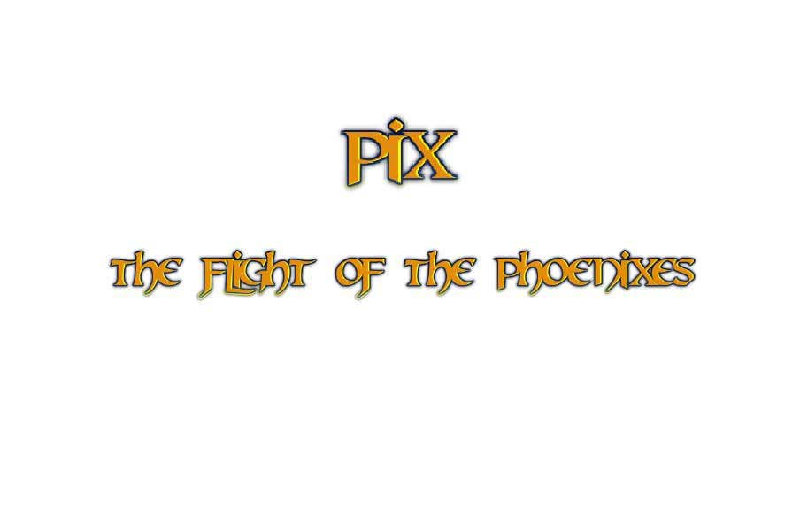 The fantasy book 'Pix: Flight of the Phoenixes' has grown popular on Twitter, and already dream casting a film adaptation. Who will Dwayne Johnson play?