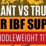 Caleb Plant is gearing up to face Caleb Truax. Learn how to live stream the anticipated boxing match on Reddit for free.