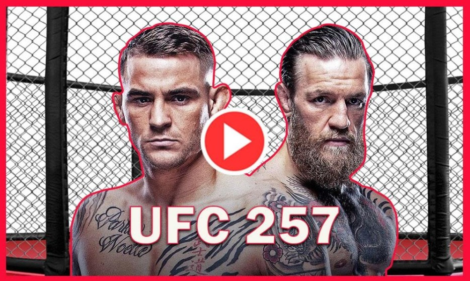 McGregor vs Poirier is poised to be the standout of UFC 257. Discover how to live stream the match on Reddit for free.