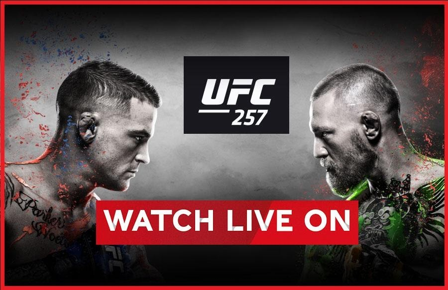 Check out tonight's UFC fight against Conor McGregor vs Dustin Poirier live by using one of these stream sites.