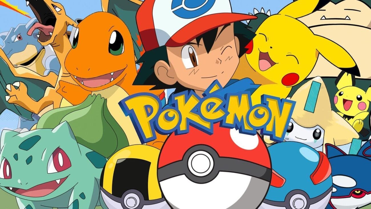 Are you in love with the Pokémon games, TV series, or cute plushies? Take our quiz to see if you can become one of the great Pokémon masters.