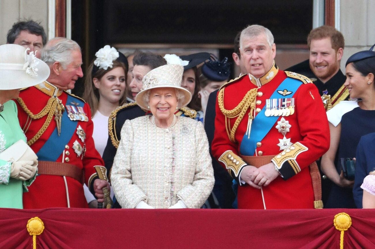 Is the royal family in trouble because of Prince Andrew and Epstein? Discover why one British think tank believes it's the end for the monarchy.