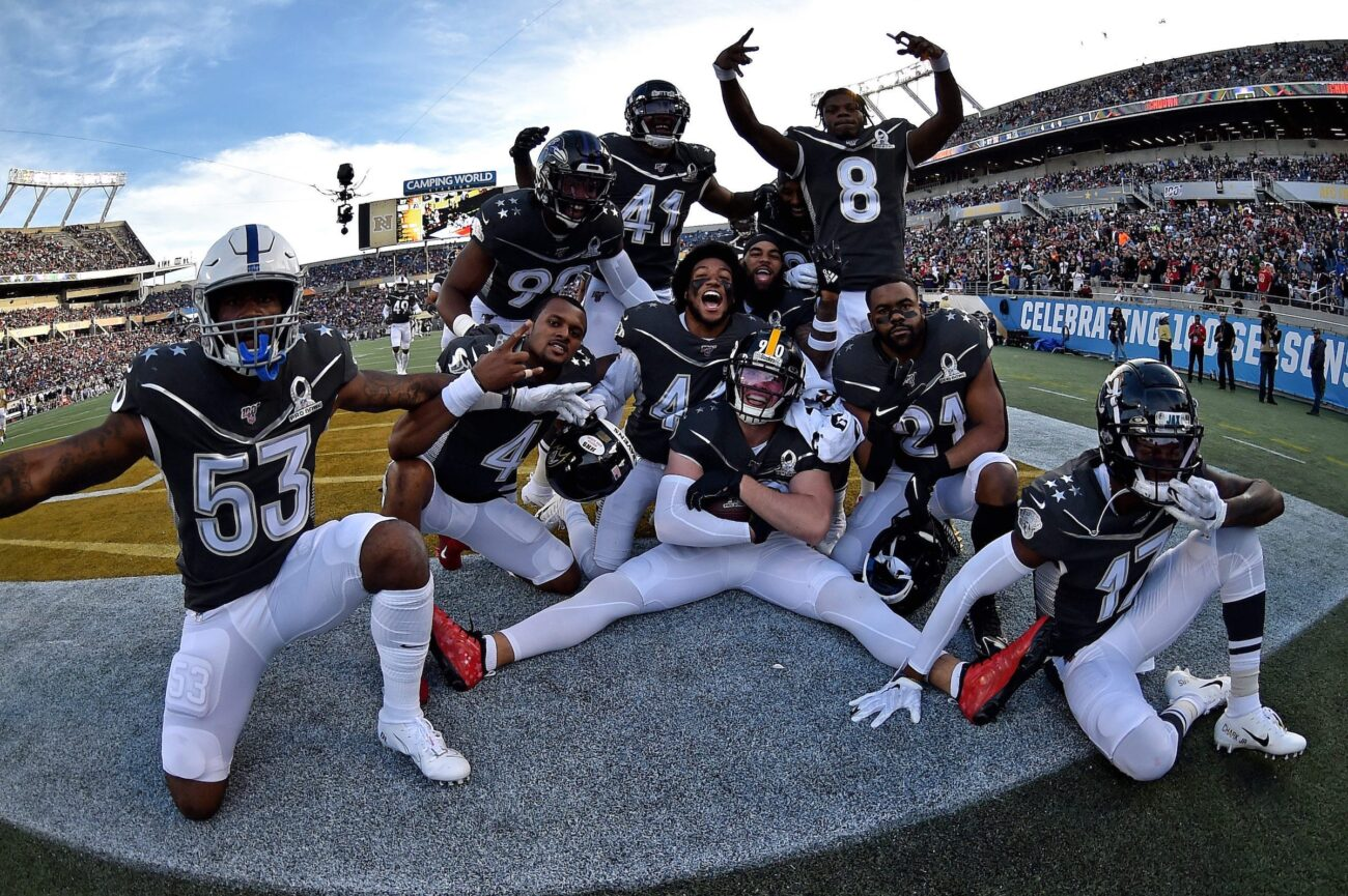 Check out the best ways to watch the Pro Bowl live stream from anywhere. This year's Pro Bowl will take place on Sunday 31st January.