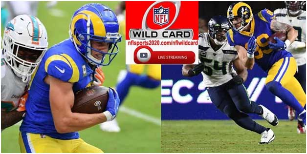 Check out these NFL Wild Card streams for the Rams vs Seahawks game this afternoon.