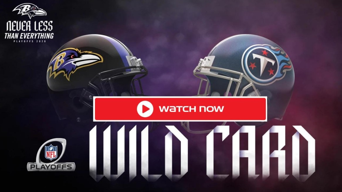 The Ravens and the the Titans are facing for the first time in 2021. Find out how to live stream the football game on Reddit for free.