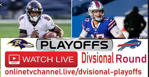 Checking out the Bills vs Ravens playoff game? Here's where you can watch the NFL game live through a Reddit stream and more.