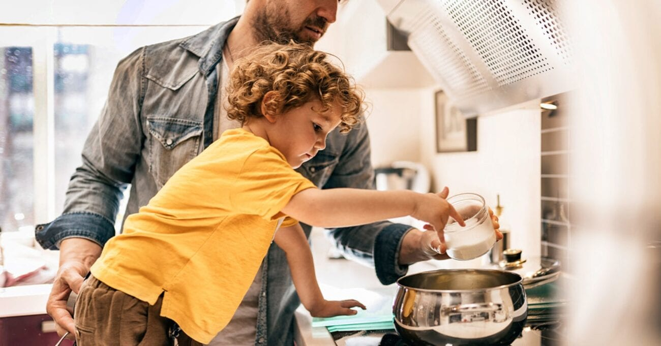 Are your kids always in the kitchen? Luckily there are plenty quick and easy recipes for your entire family to enjoy. Check out these kid friendly recipes.