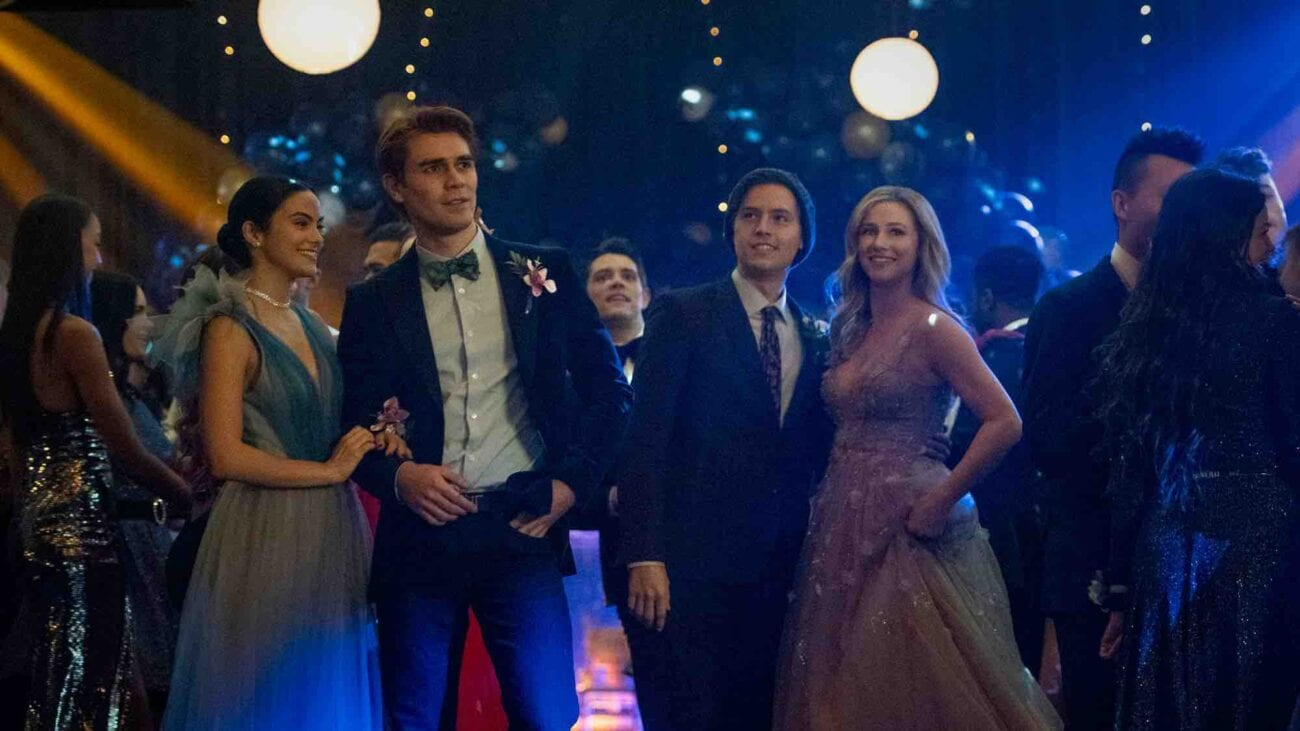 'Riverdale' released its long-awaited season 5 premiere and Twitter has some thoughts. Laugh, cry, and cringe your way through the best tweets about it.