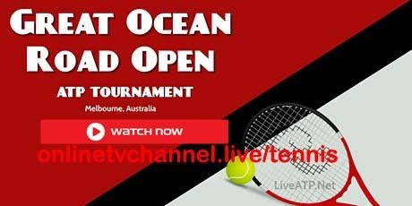 The 2021 Great Ocean Road Open tennis tournament starts February 1st. Check out the best ways to stream this exciting tennis event.