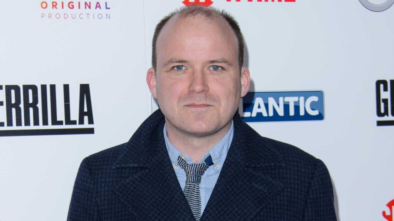 Rory Kinnear and A24? Is this a dream? Someone pinch us. Check out the Bond star's brand new horror film, (and try not to get too scared!)