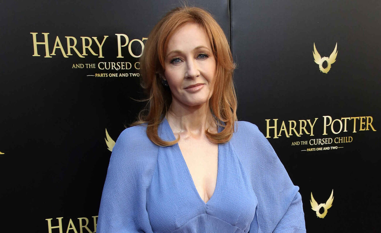 Are Potterheads really getting an upcoming 'Harry Potter' TV series? Find out how much this would boost the net worth of JK Rowling here.