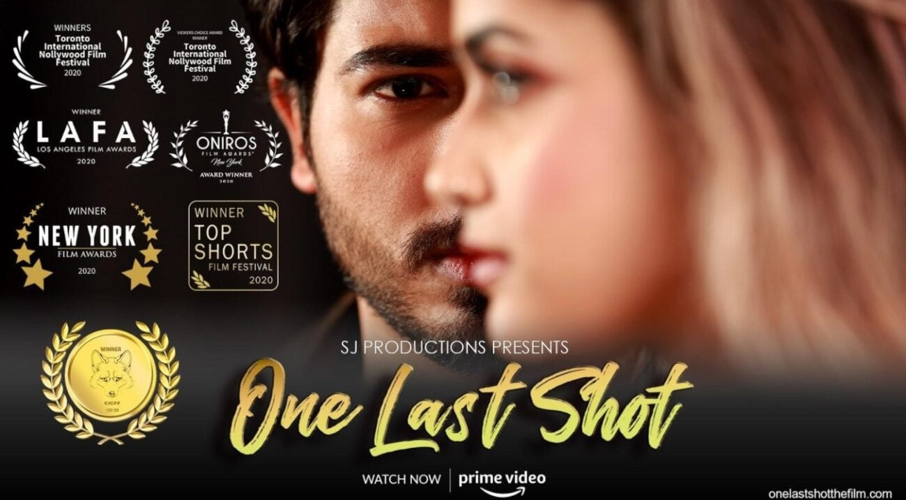 Saram Jaffery has put out a new film titled 'One Last Shot'. Learn more about the director and his new film here.