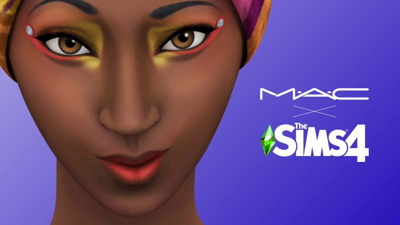 Who even asked for this? Check out what the online community had to say about the MAC x The Sims collab palette.