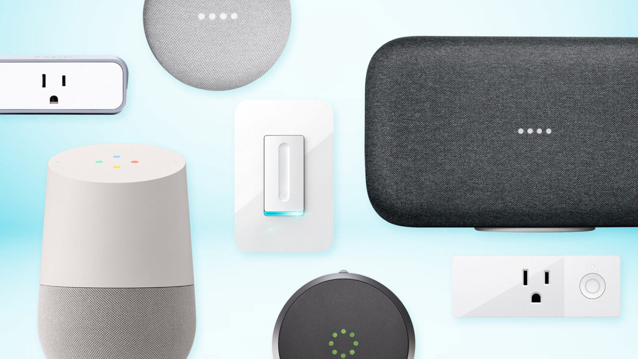 Bring your home into the future with these life changing smart devices. You'll wonder how you ever lived without them.