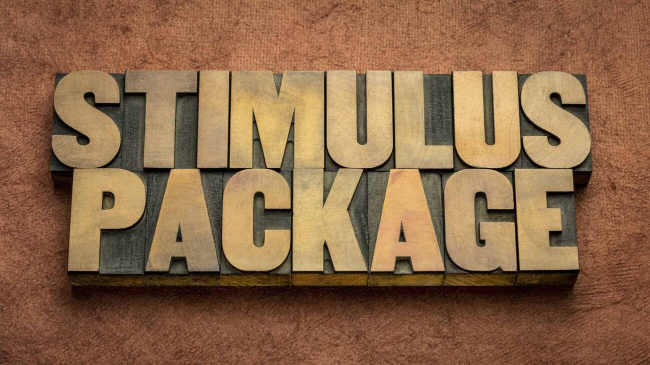 If you haven't received a stimulus payment yet, you're not alone. Check here to see who qualifies for a stimulus check.