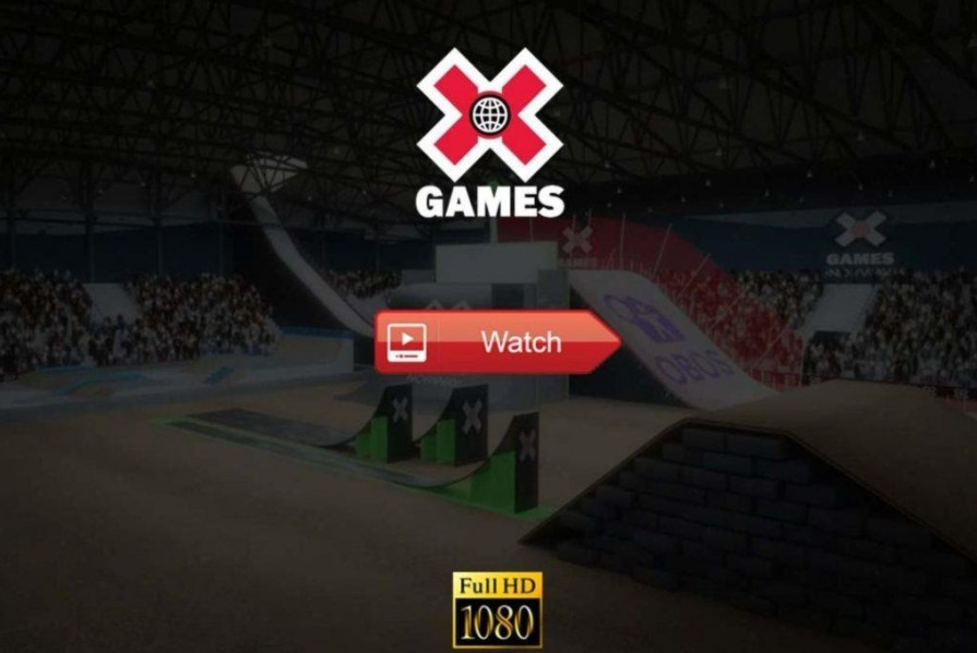 The 2021 Winter X Games are finally here. Learn how to live stream the event on Reddit for free.