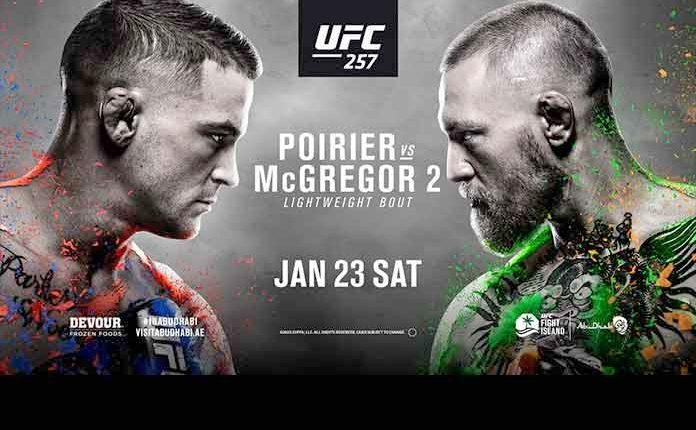 UFC 257 is finally upon us. Check out these top live stream sites to stream all the fighting action.
