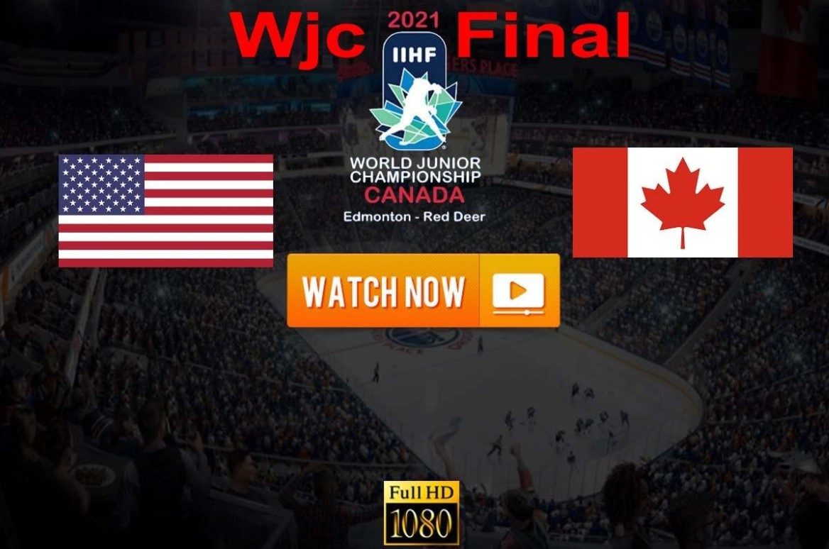 The 2021 WJC continues with USA vs Canada. Discover how to live stream the hockey game on Reddit.