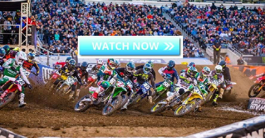 The 2021 AMA Championship is happening now from January to May. Check out the best ways to stream & enjoy this exciting motocross event.