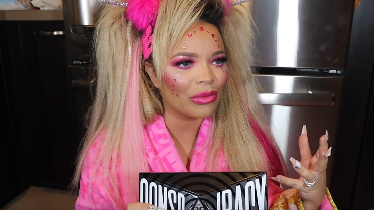 Trisha Paytas has exposed close friends on TikTok for bad behavior? Dive into the latest drama and find out what's going on now.