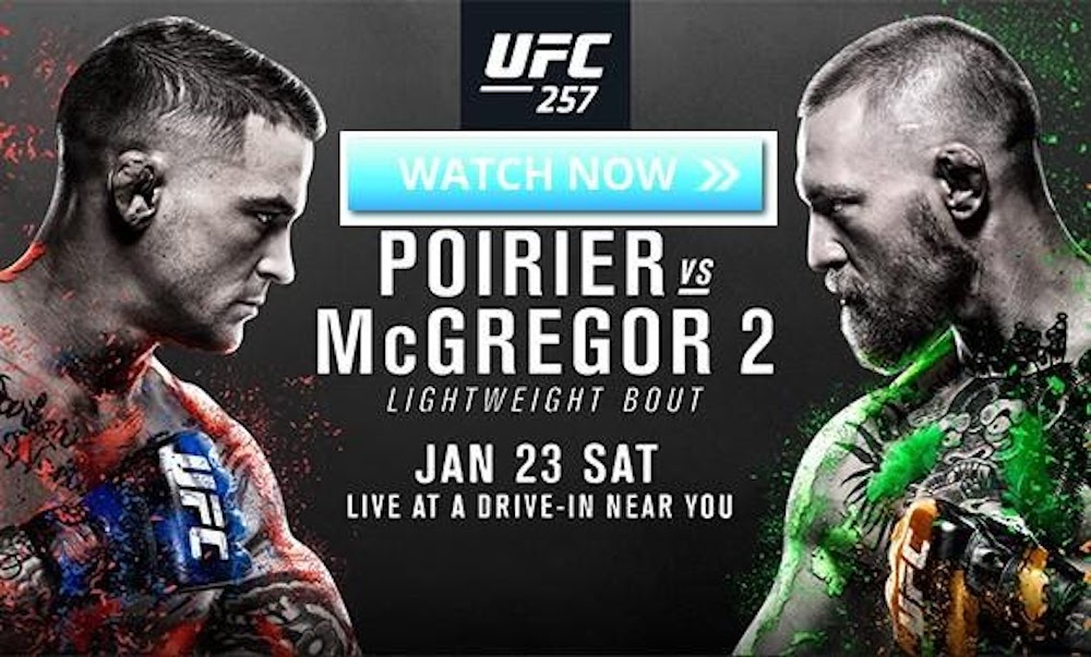 Former foe Dustin Poirier is the man who will be waiting in the opposite corner. Watch the UFC match live stream on Reddit now.