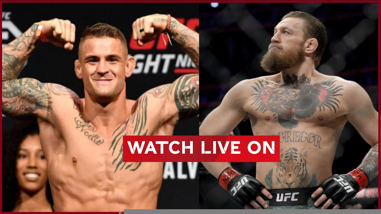 UFC 257 is in full swing. Stream all the fights live by using one of these sites.