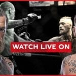 Check out the McGregor vs Poirier fight live by watching one of these UFC stream sites.