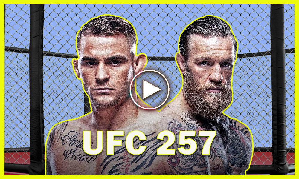 McGregor and Poirier is shaping up to be the highlight of UFC 257. Learn how to live stream the match on Reddit.