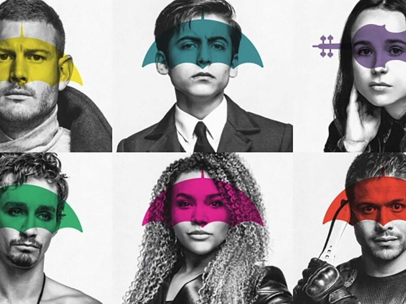 Who doesn't love the jaded superhero siblings of the Umbrella Academy? See how much you know about the Hargreeves in this super 'The Umbrella Academy' quiz.