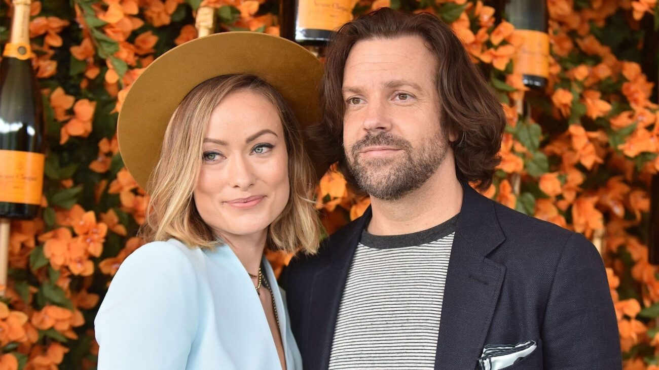 Many are not surprised Harry Styles is officially off the market, especially with wedding date, Olivia Wilde. What's Jason Sudeikis's reaction?