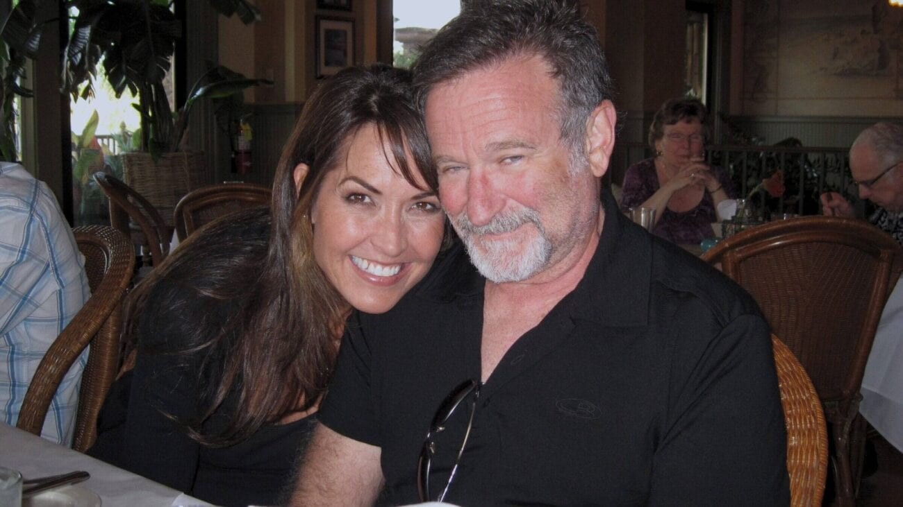 Susan Schneider Williams, spouse of Robin Williams, unveiled his struggle with LBD and tackled the misconceptions concerning his heartbreaking suicide.