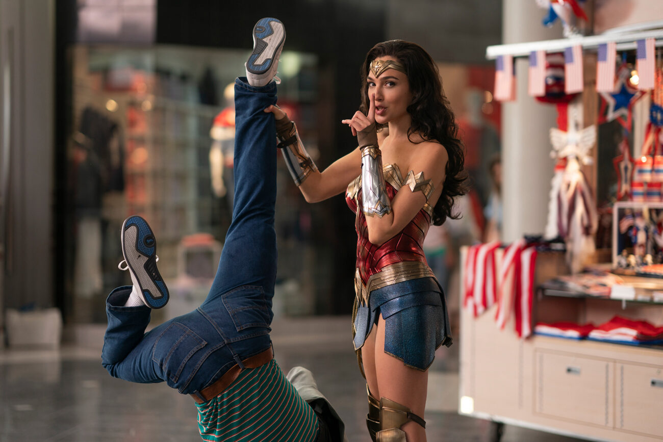 Struggling to find a good stream of new DC movie 'Wonder Woman 1984'? Find out how you can watch it for free now.