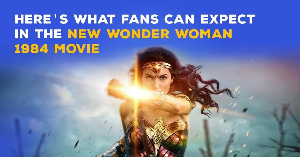 Wonder Woman 1984 is now in theaters and streaming on HBO Max. Check out everything you can expect to see in the latest DC superhero movie.
