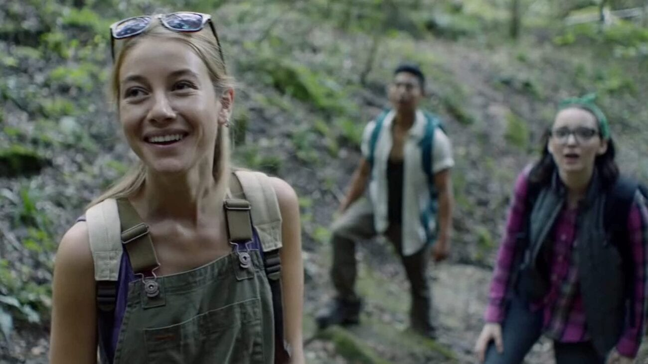 'Wrong Turn' is a modern slasher series on its seventh film. The new movie switches to cult horror for a refreshing take. Here's everywhere to watch online.