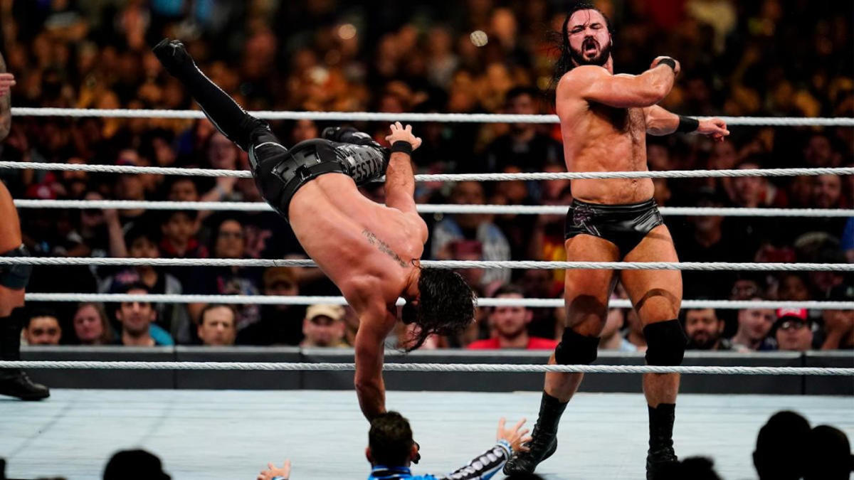 With surprises and scares numerous, the Royal Rumble is always a special event. Watch the WWE event with this live stream.