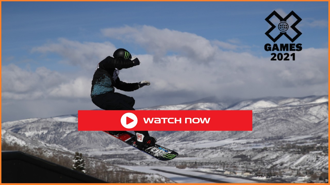 It's time for the Winter X Games 2021. Learn how to live stream the sporting event online for free.