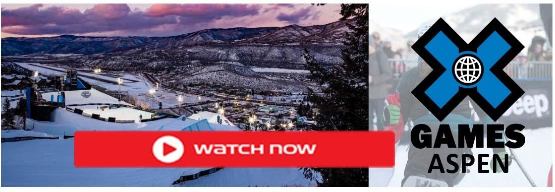 The 2021 Winter X Games are taking place this weekend starting Friday. Check out the best ways to stream this epic event with great competitions.