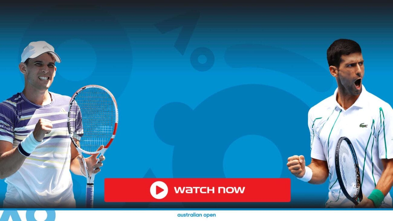 Check out best live streaming options to watch Australian Open 2021. Tennis TV coverage guide, schedule and more.