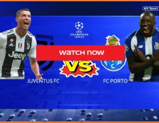 Juventus is hoping to take down FC Porto during the UEFA 2021. Find out how to live stream the sporting event online for free.