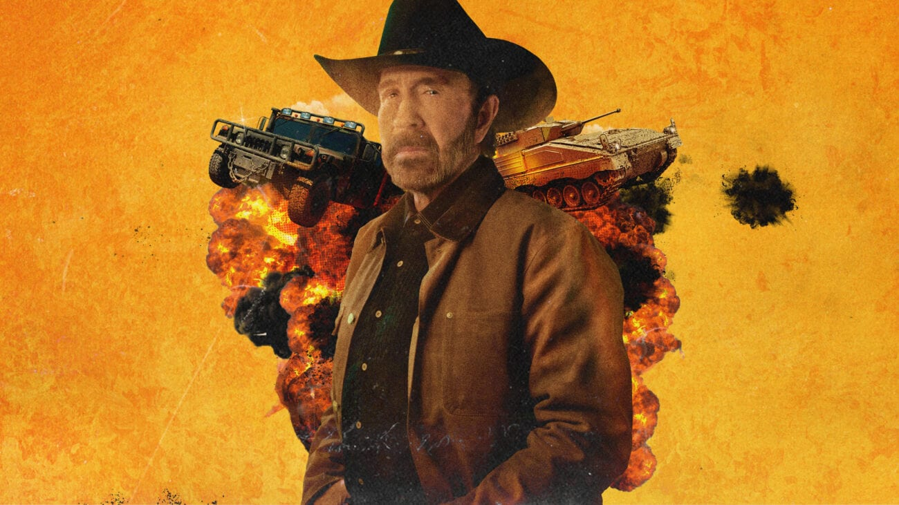 Need some more roundhouse kicks in your life? Make every day Throwback Thursday with these classic Chuck Norris memes.