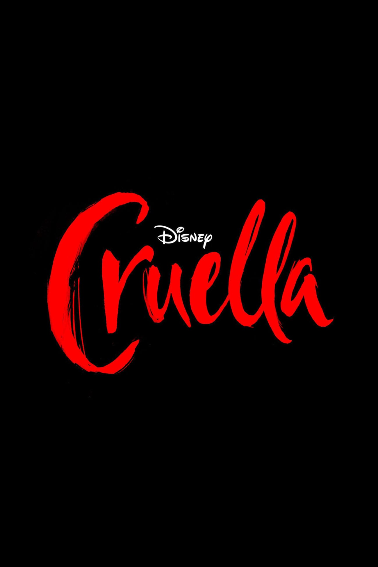 Disney's Cruella has released a new image, and it's spot on! Will Emma Stone kill it as Cruella de Vil? Tomorrow's trailer should tell us everything.
