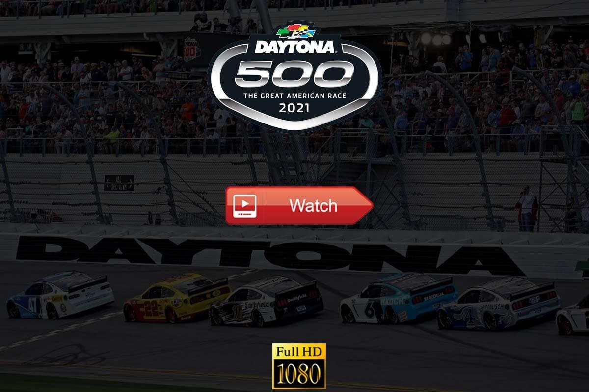 Want to watch the Daytona 500 live but don't have cable? Start your engines and check out the cool ways you can live stream the race here!