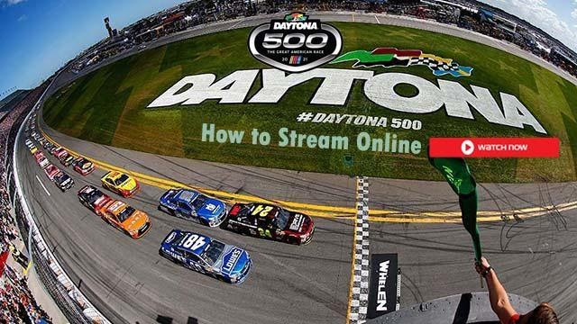 Are you still looking for a way to watch the big race? Stream the Daytona 500 with these awesome methods right now!