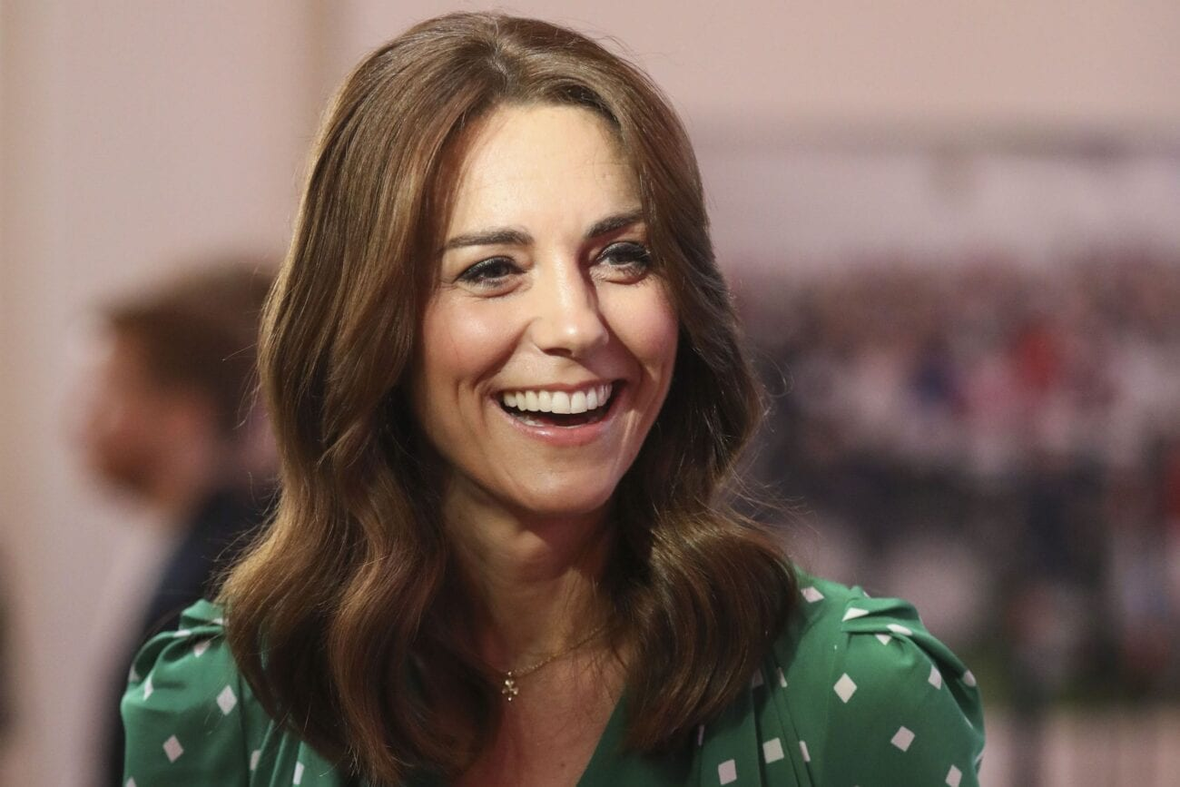 Members of the royal family are expected to live & behave to a certain standard. What rules has Kate Middleton been following since her wedding?