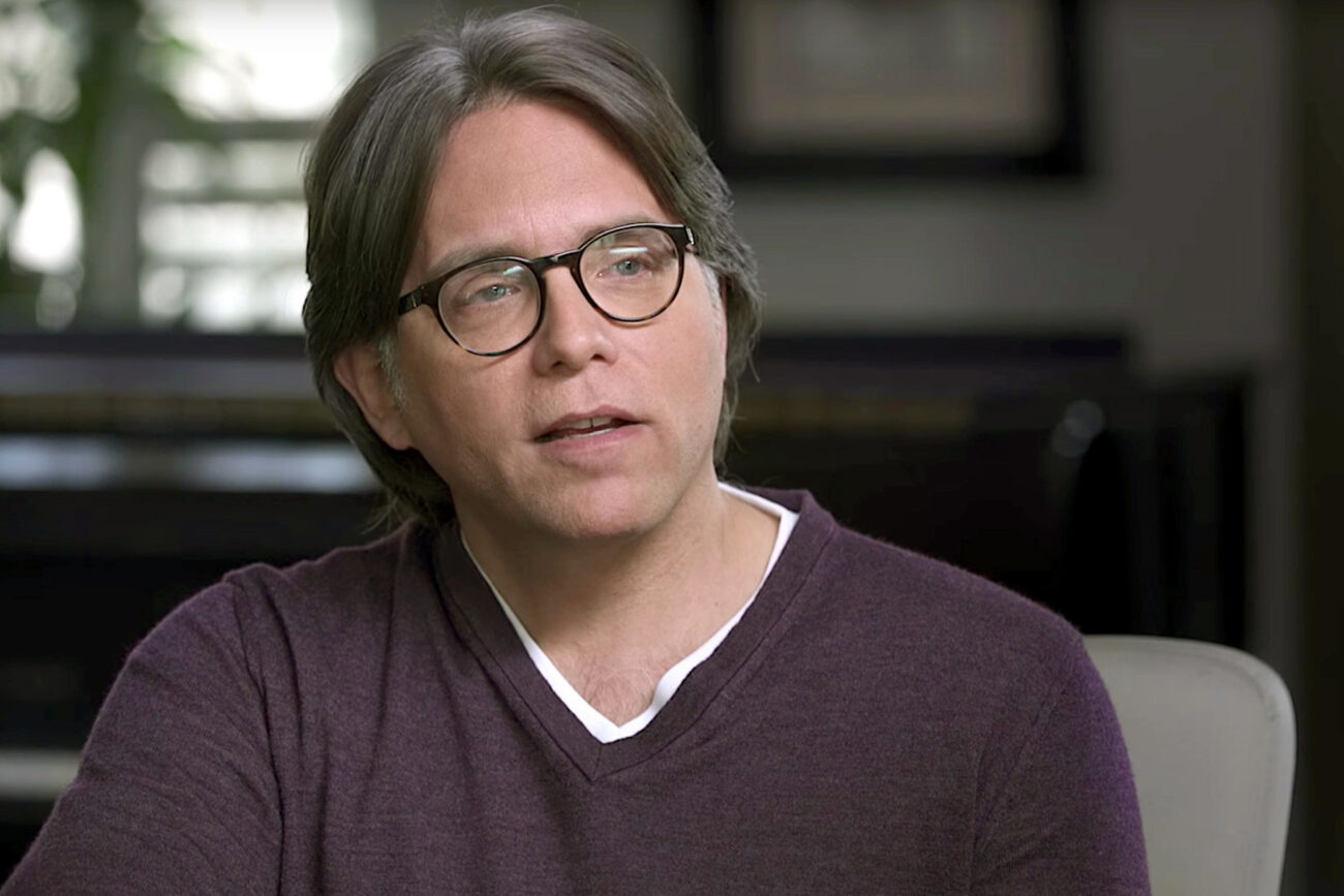 Is Keith Raniere claiming he's innocent? Check out a new letter from Raniere concerning followers of NXIVM right here.