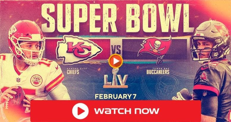 Want to watch Kansas City and Tampa go head to head in the Super Bowl? Live stream for free anywhere in the world with these helpful tips!